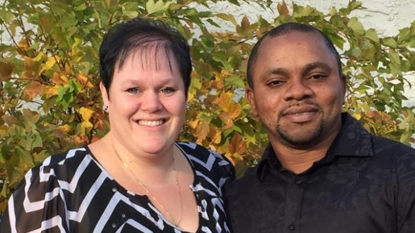 Michelle and Victor Omoruyi arrested by Canadian & U.S Officials for Human Trafficking