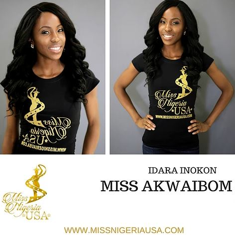 Idara Inokon wins Miss Nigeria USA 2017 Beauty Pageant | BellaNaija