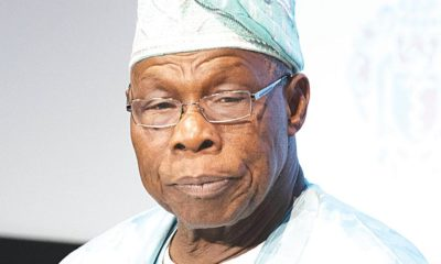 Obasanjo Urges Lawson to Change Face of NACCIMA & Boost the Nigerian Economy