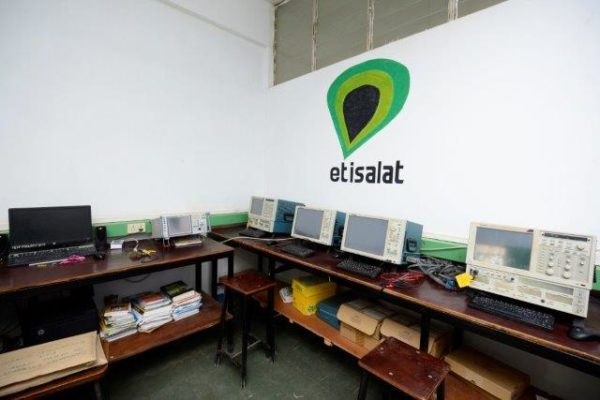 Etisalat Telecommunications Engineering Postgraduate