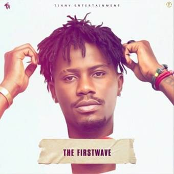 "Ycee Finally Drops His Much Awaited Debut EP ""The First Wave"""