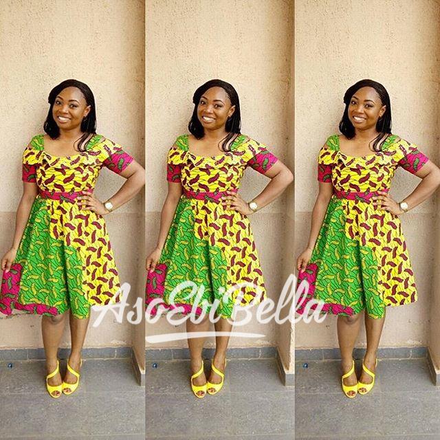 Bella Naija Fashion Style Images
