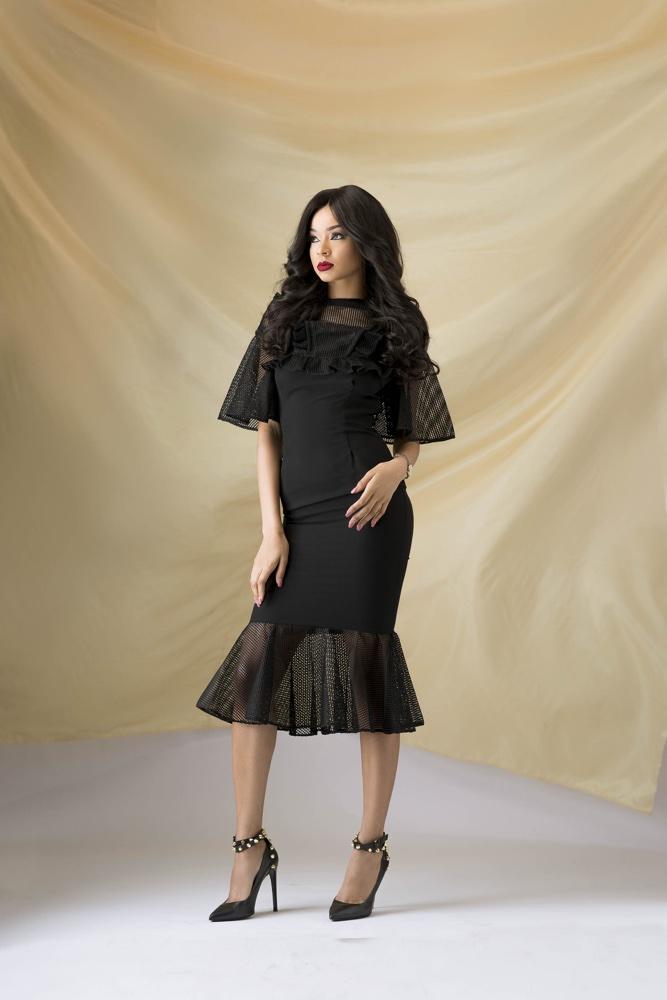 Fashion: Every Woman's Closet