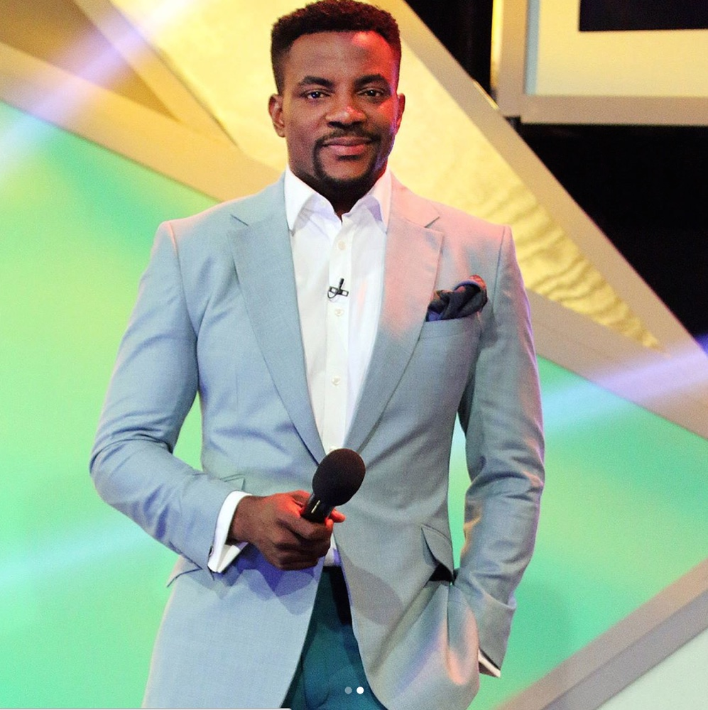 Every Look was a Hit, Back to Back! See Ebuka\'s Stylish Looks as the ...