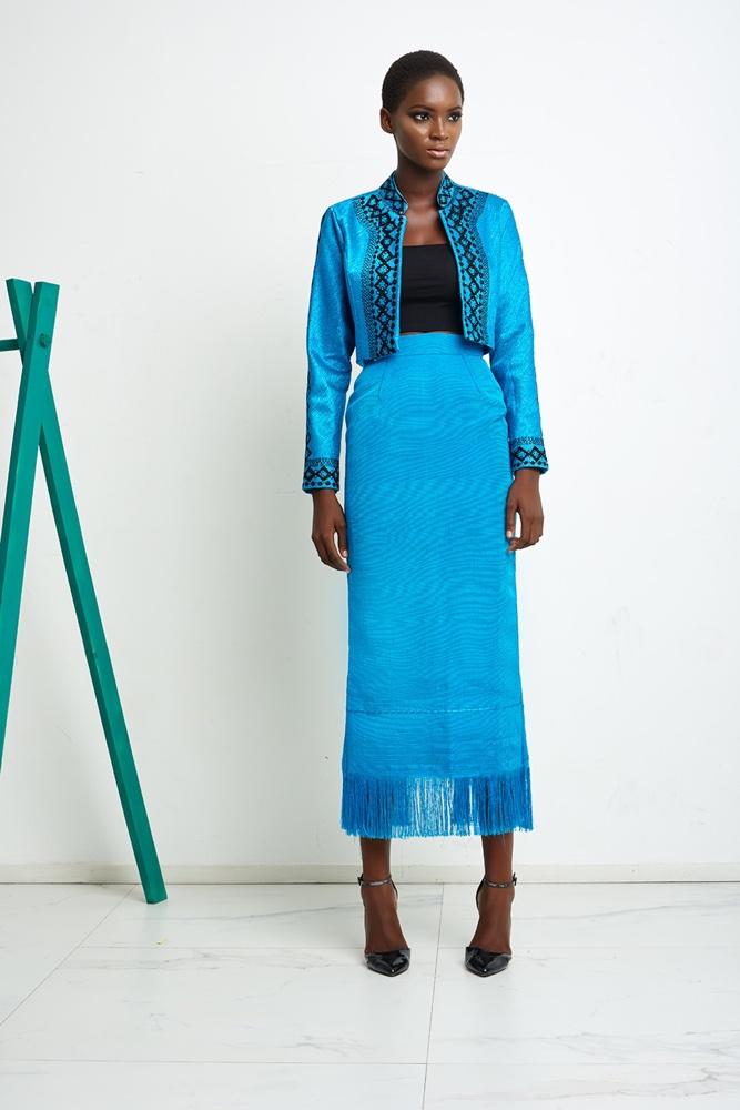 Lagos fashion design week autumn 2017 r bellanaija for Design week 2017