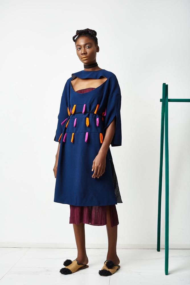 Good Fashion Designers In Lagos