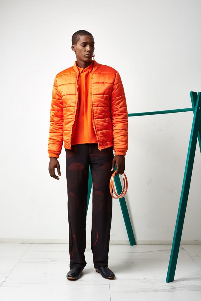 Lagos fashion design week autumn 2017 orange culture for Design week 2017