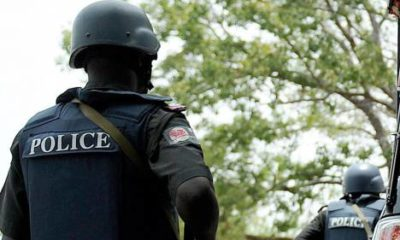 Police rescue abducted Pakistanis in Calabar area
