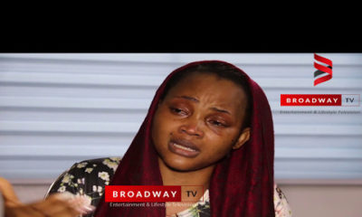 Mercy Aigbe the emotional physical abuse Lanre Gentry - BellaNaija