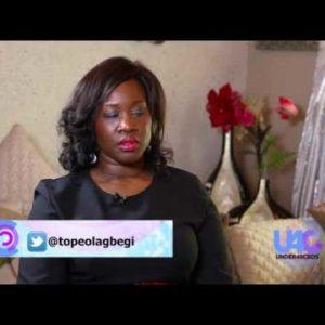 CEO at Sixth Sense Tope Olagbegi speaks with Mr FAB on Under 40 CEOs