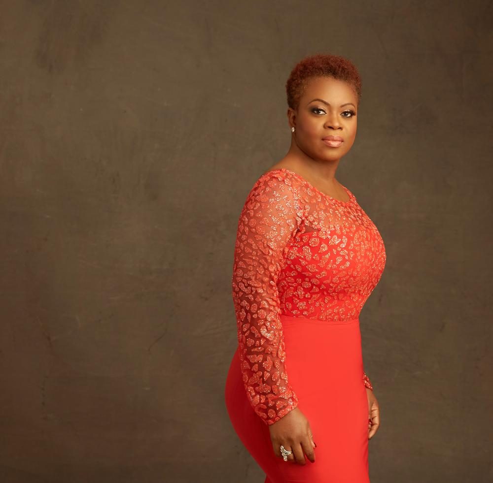 Seyi Olusanya Speaks on The Event Industry, her Greatest Achievement, her Biggest Mistake
