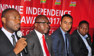 Indomie kicks off 2017 Multi Million Naira Independence Day Heroes Award