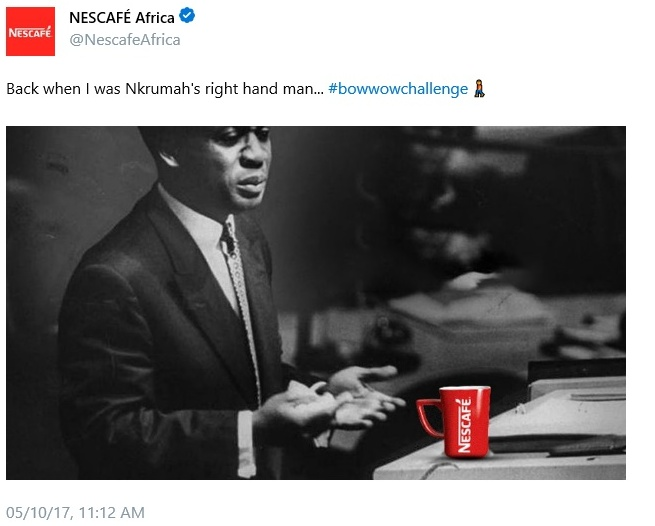 BellaNaija - #Bowwowchallenge: Checkout this Hilarious Trend inspired by Bow Wow