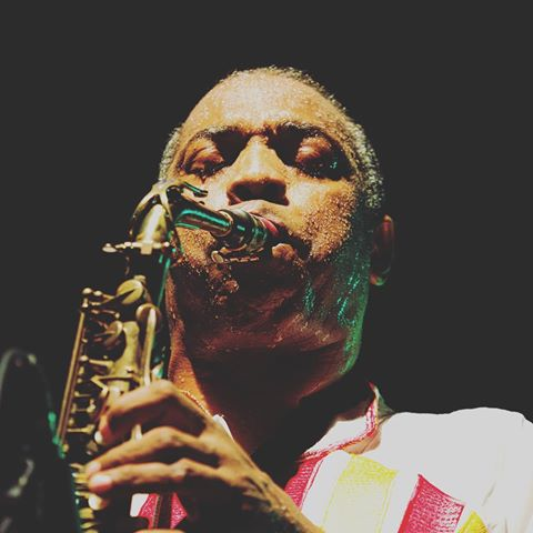 BellaNaija - 51mins 35secs! Femi Kuti finally breaks World Sax Record