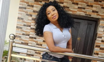 "BellaNaija - ""A broke husband/boyfriend is not different from a mad man"" - Lizzy Anjorin insists Poverty is the Leading cause of Domestic Violence"