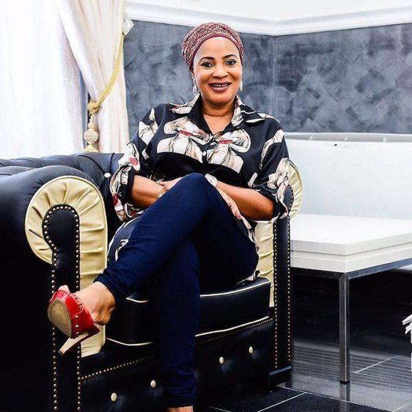BellaNaija - Nollywood Actress Moji Olaiya is Dead!