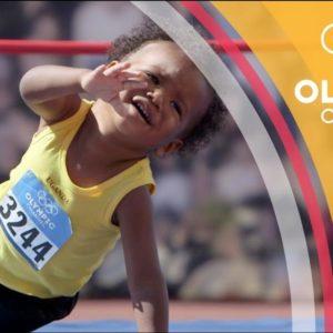 BN Living Sweet Spot: Baby Olympics! | Watch
