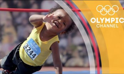 BN Living Sweet Spot: Baby Olympics! | Watch