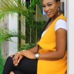 BellaNaija - Ebube Nwagbo shares her view on Domestic Violence