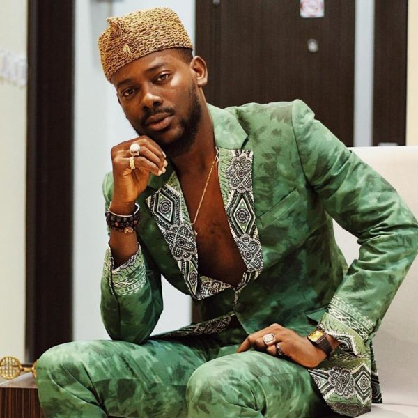 BellaNaija - Adekunle Gold finally confirms YBNL Exit | Watch