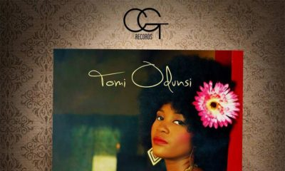 "BellaNaija - Yay! Tomi Odunsi drops new single ""Mama Say"""
