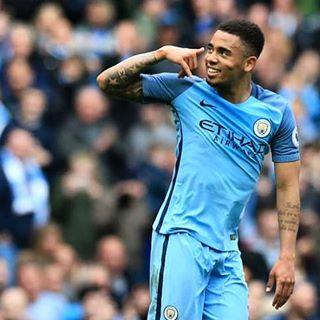 BellaNaija - Manchester City edge Leicester in Controversial Encounter to boost Top 4 Aspirations
