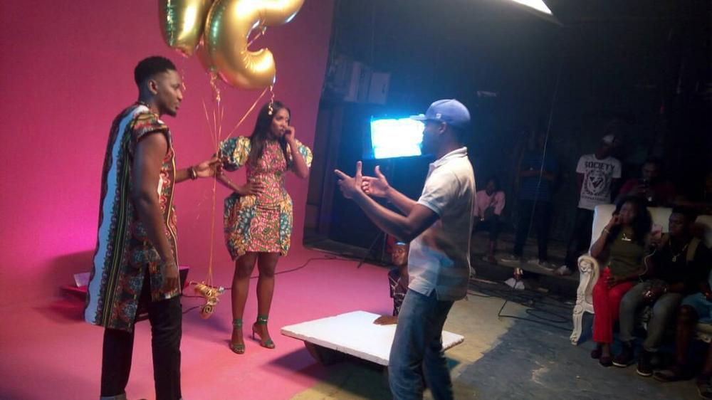 "BellaNaija - Pepenazi set to drop New Music Video ""Ase"" featuring Tiwa Savage 