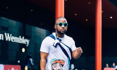 BellaNaija - Cassper Nyovest joins March against Femicide in South Africa