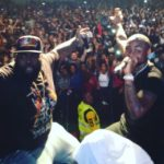 BellaNaija - Watch Davido's Explosive performance in Ethiopia Last Night