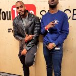 BellaNaija - What's Cooking? Lynxxx hints at Upcoming Project with Eugy
