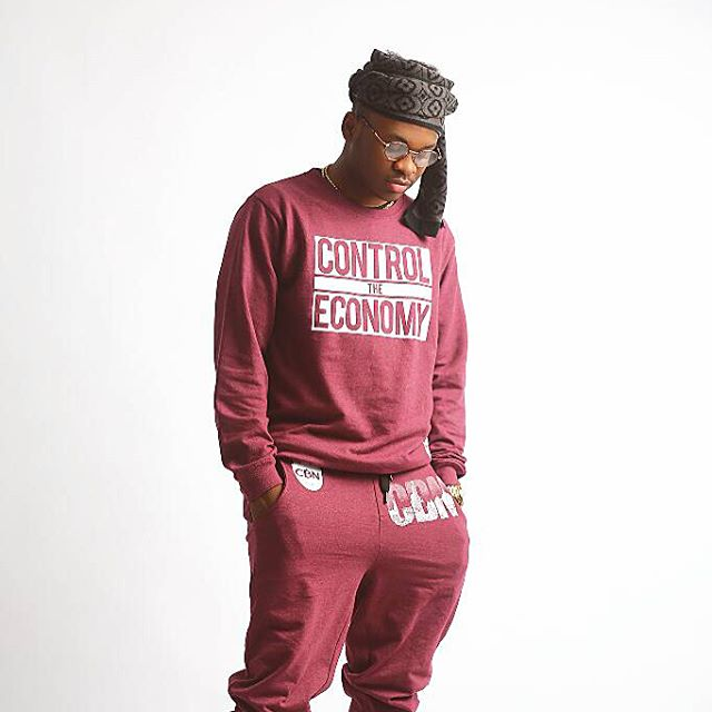 BellaNaija - Control The Economy! Chocolate City launch Recession-Inspired Clothing Line | See Photos
