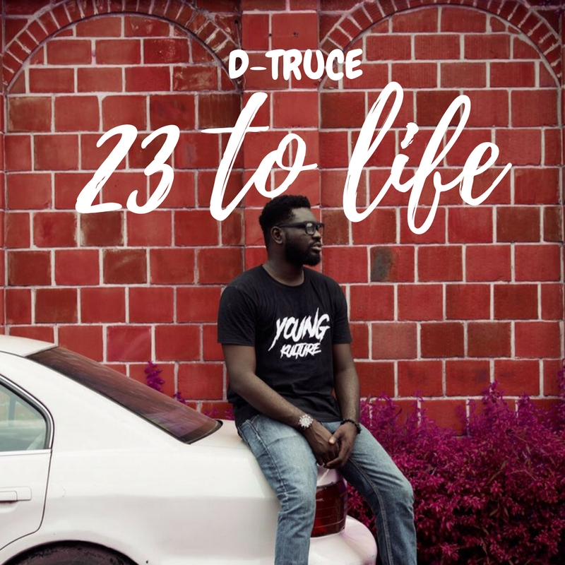 #23ToLife! Dusten Truce drops new EP to celebrate 23rd Birthday | Listen on BN