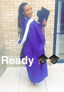 Over and Out! DJ Cuppy finally receives her Masters Certificate
