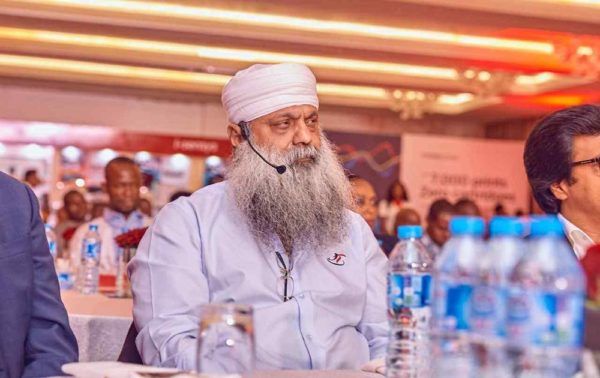 Sushil Lalchad, Director Jamaica Trading LLC