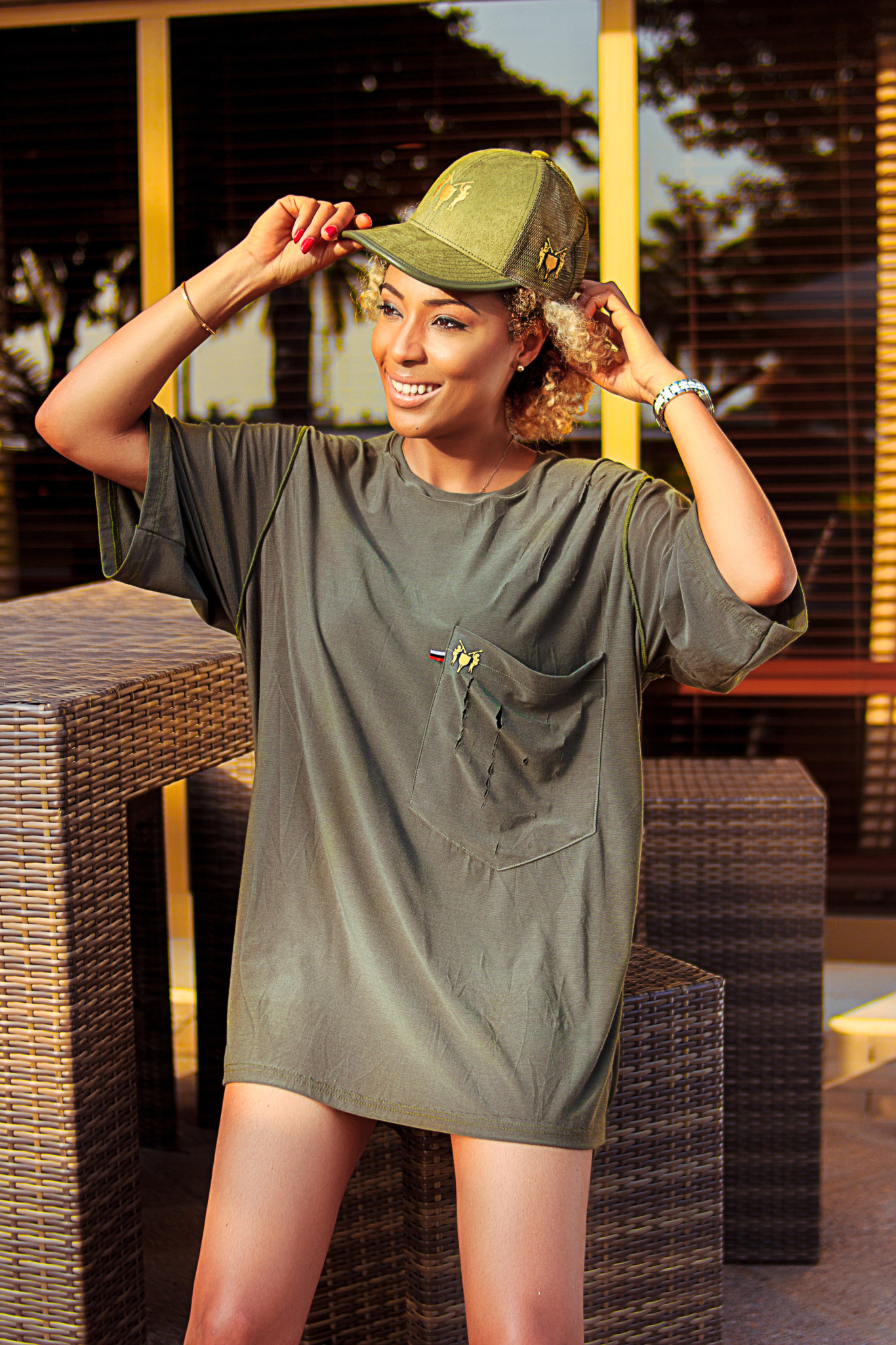No Credit Check Car Dealers >> Nigerian Fashion Brand NACK Debuts it's SS'17 'Summer All Year' (SAY) Collection Campaign ...