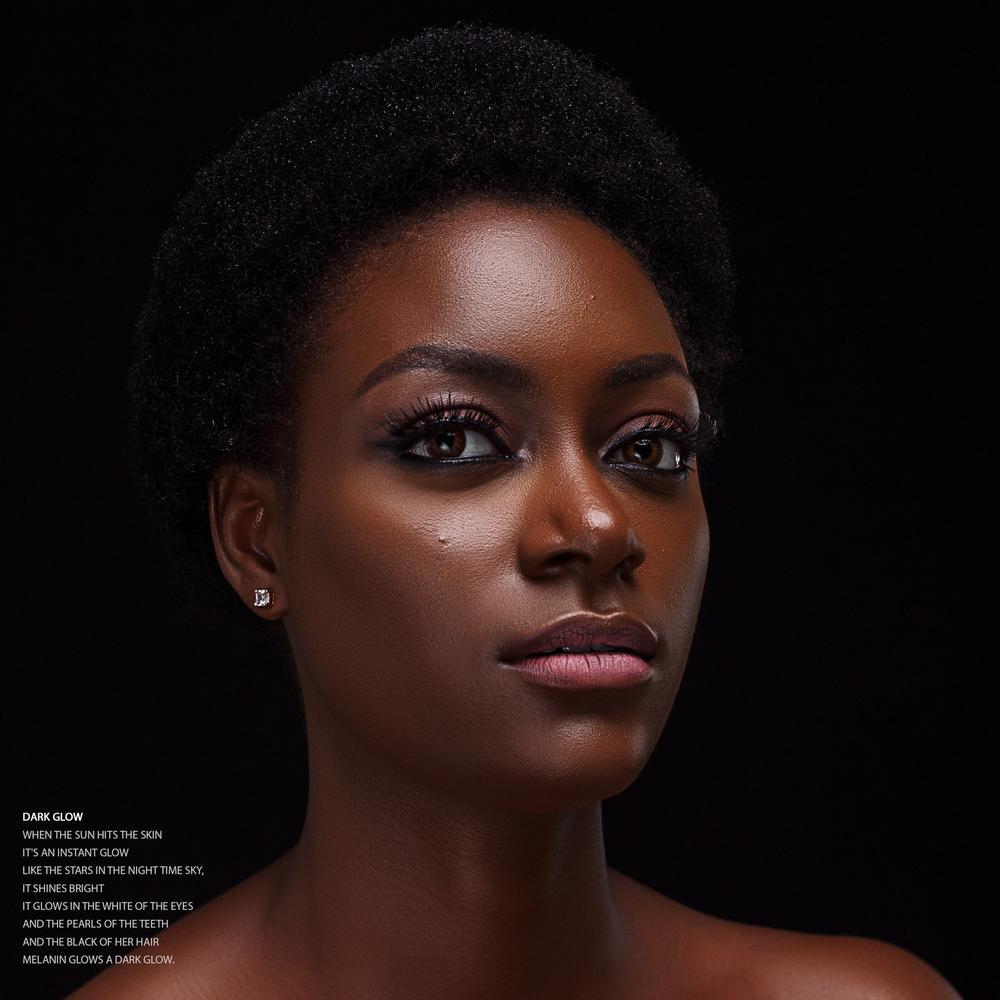 Bn Beauty Exclusive An Ode To Melanin An Editorial