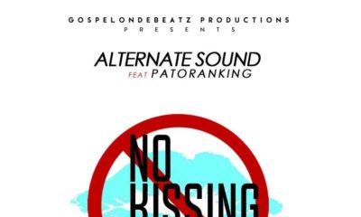 BellaNaija - New Music: Alternate Sound feat Patoranking - No Kissing Baby (Live Remix)