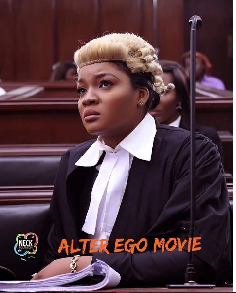 Image result for alter ego nigerian movie
