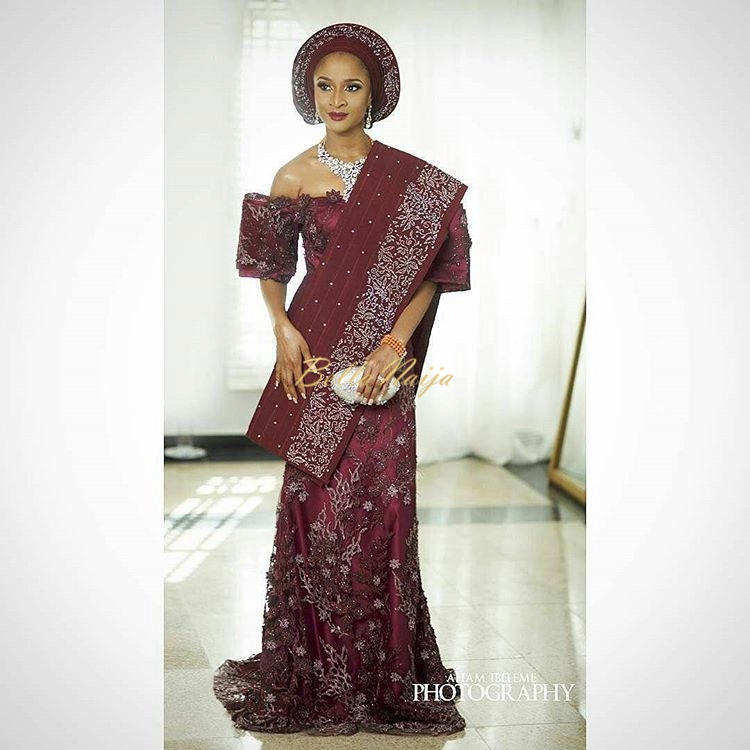 First Look Official Photos From Baad2017 Adesua Etomi