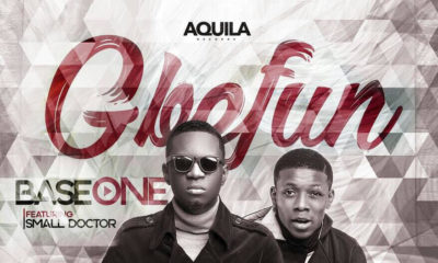 BellaNaija - New Music: Baseone feat. Small Doctor - Gbefun