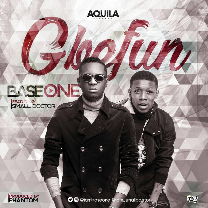 Image result for Base One Ft. Small Doctor – Gbefun