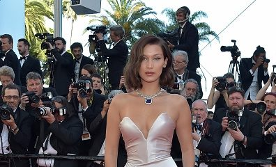 70th Cannes Film Festival: Bella Hadid, Julianne Moore, Elle Fanning & More!