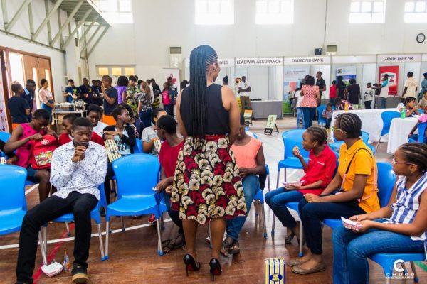 Money Matter With Nimi & Best Man Games Host Nigeria's First Children's Finance Fair