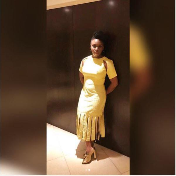 Chimamanda Ngozi Adichie distances self from pro-Biafra Comments - BellaNaija