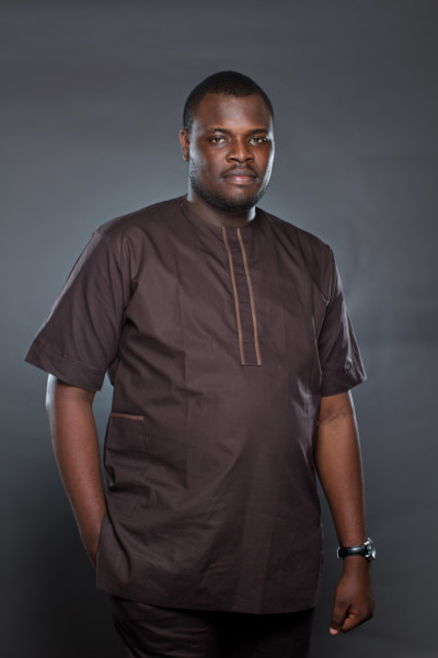 Office of the Citizen with Chude Jideonwo: I Am Not You