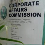 CAC closes Manual Registration of Companies in Five States