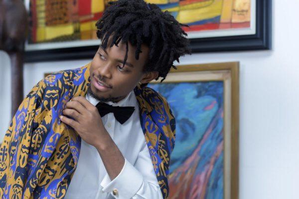 BellaNaija - Stylish Nigerian Jazz Artiste Ed iZycs featured on GQ Magazine