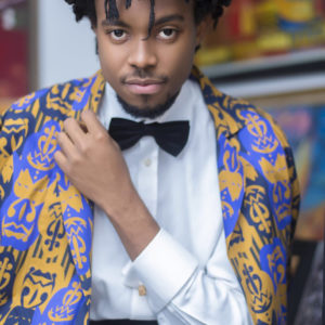BellaNaija - Stylish Nigerian Jazz Artiste Ed iZycs featured on GQ Magazine
