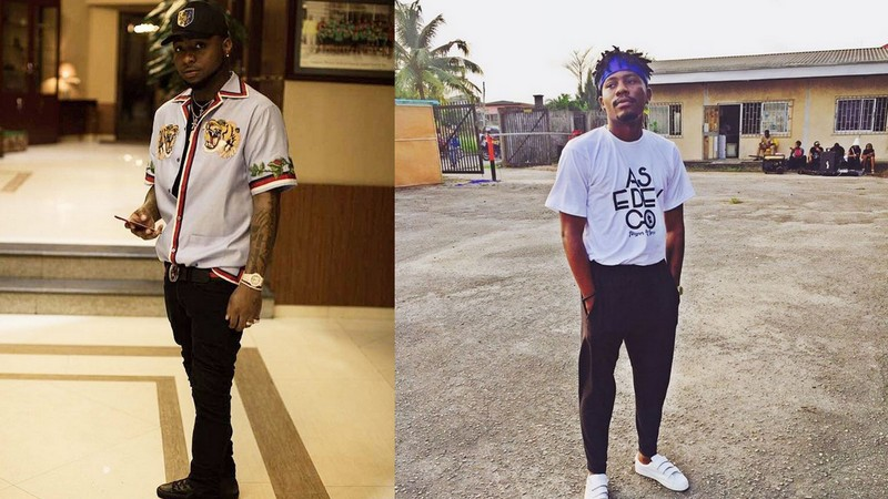 BellaNaija - Davido reveals upcoming Collaboration with Ycee