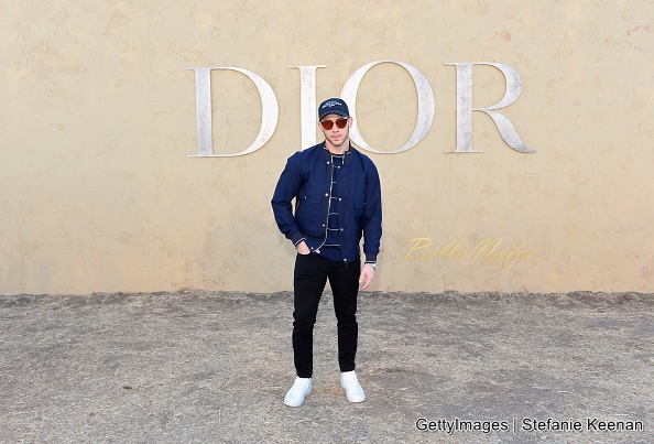 Dior lands in LA with beachfront bash ahead of runway show